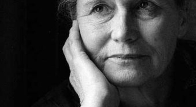 Doris lessing 1 640 350