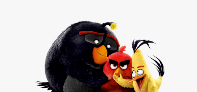 Angry birds 1 640 300