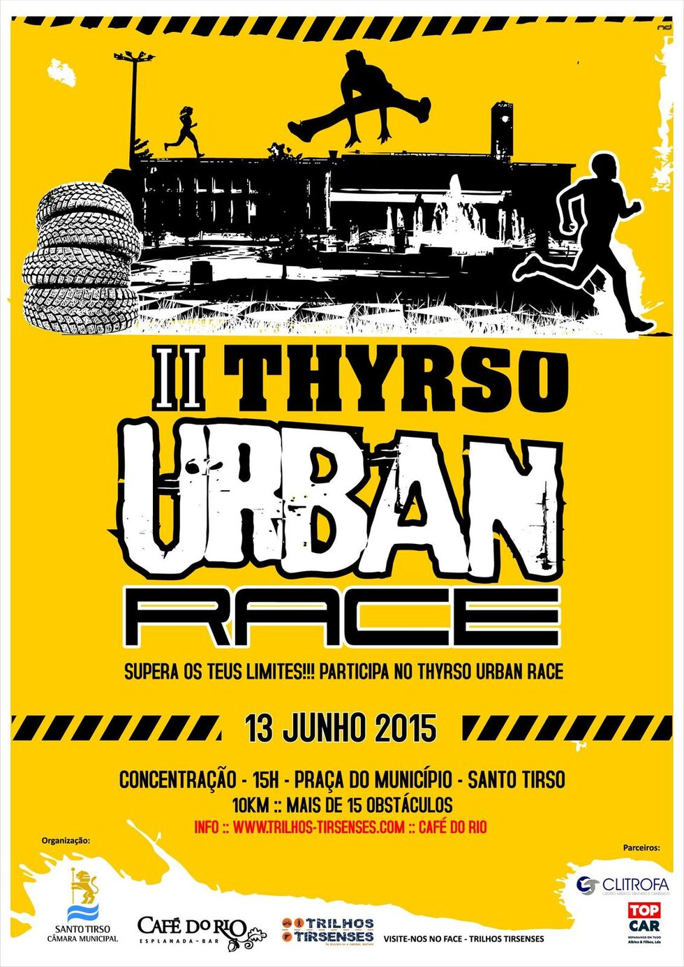 Thyrso urban race ii 001 1 980 2500